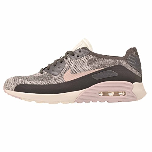 41Mhe05ZEfL. SS500  - Womens AIR MAX 90 ULTRA 2.0 FLYKNIT Running Trainers