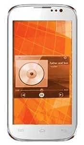 Micromax Canvas Music A88 (White)