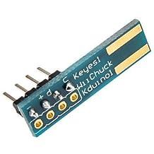 (Pour Arduino) adaptateur Wii WiiChuck de nunchuck compatible