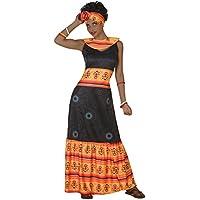 Atosa 38894africanos disfraz, disfraz, tamaño M/L