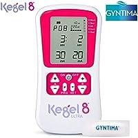 Kegel8® Ultra Vitality inkl. gratis Gyntima Vaginalvorrat Probe - Beckenboden-Toner für Beckenmuskulatur preisvergleich bei billige-tabletten.eu