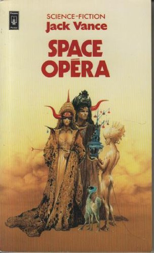 Space opéra