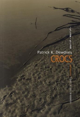 Crocs par Patrick Dewdney