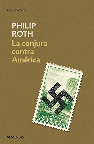 La conjura contra América (CONTEMPORANEA) por Philip Roth