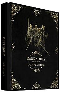 guías de juegos: Dark Souls Trilogy Compendium