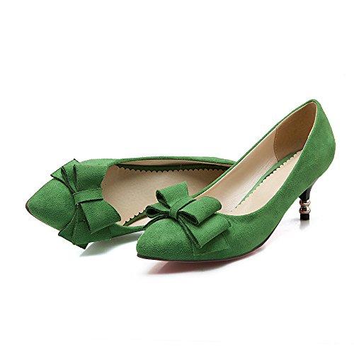 Green Sandali Donna Zeppa Con An xpIXvqOq