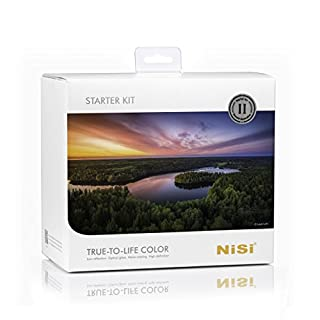 NiSi 100mm System V5-PRO Filter Holder Kit Second Generation (Starter Kit) (B01N9QKSJ7) | Amazon price tracker / tracking, Amazon price history charts, Amazon price watches, Amazon price drop alerts