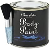 Chocolate Body Paint Tin - Naughty But Nice!