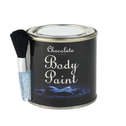 Peinture-Pour-Le-Corps-Au-Chocolat-Fer-Blanc-Coquine-Mais-Gentil