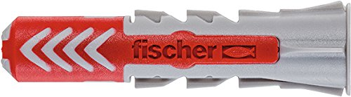 "Preisvergleich Produktbild Dübel ""DUOPOWER"" FISCHER DUOPOWER 10X50 A50ST. 555010"