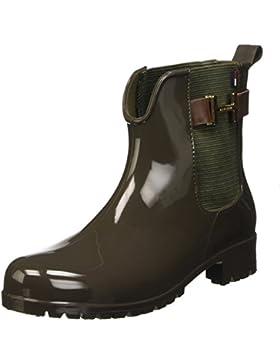Tommy Hilfiger Damen O1285xley 7r Chelsea Boots