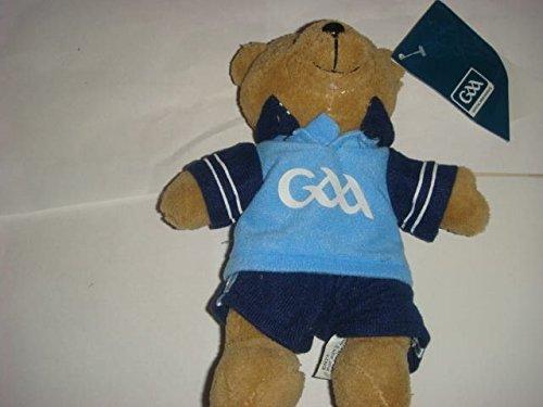 Offizielle GAA Irland County DUBLIN 6 Zoll Home Kit Mini Bär sehr selten -