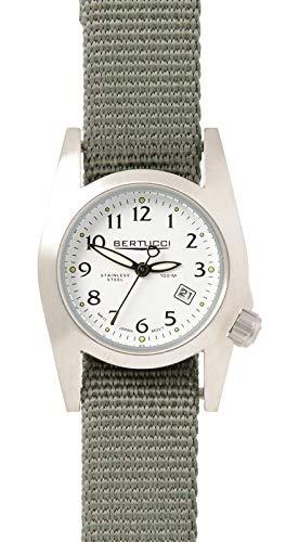 Bertucci donna 18011m-1s donna campo orologio analogico
