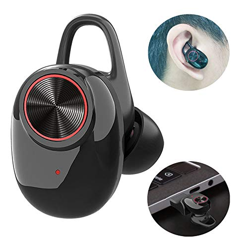 Auricolari Bluetooth Magnetici, CHXYGOING Cuffie Bluetooth...