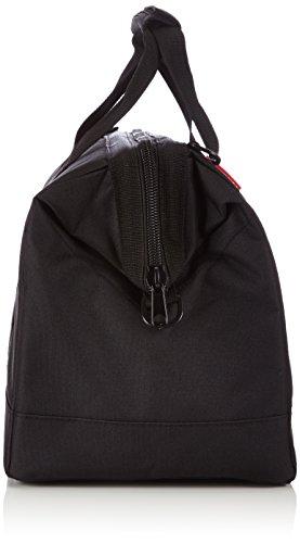 Reisenthel allrounder Reisetasche, 40 cm, 18 L, Spots Navy Black