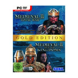 ak-tronic Medieval II: Total War Gold Edition