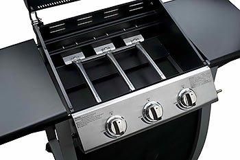 41MhzpnnbeL - Colorado 3-Burner Gas Grill
