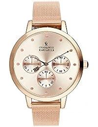 Reloj Charlotte Raffaelli para Unisex CRB022