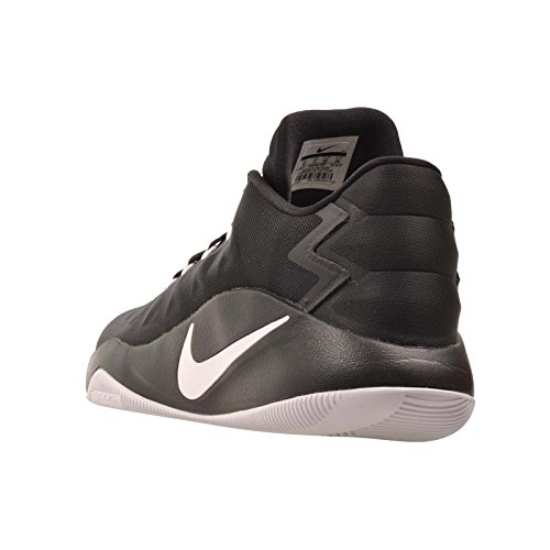 Ginnastica Scarpe Nike Nero Da bianco Nero Hyperdunk 2016 Pallacanestro Bassi Uomo nCq4XFqt