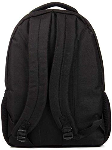 Outbox Polyester 15 L School Bag with Laptop Compartment (Blue) Image 4