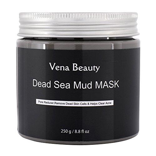 Fanghi Del Mar Morto,Vena Beauty (8 fl.oz) 250g
