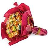 Chupa Chups - Chupa Chups Bouquet - Lolliposp con varios sabores- 19 unidades