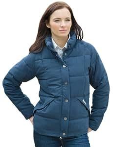 Puffa Country Sports Women s Henshawe Country Jacket - Navy, Size 12