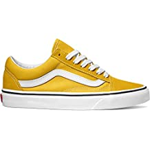 7216ddfe2 Amazon.es  Vans - Amarillo