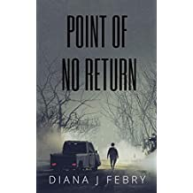 Point Of No Return (Peter Hatherall Mystery Book 3)