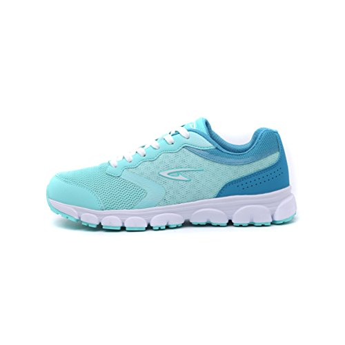 Chaussures femme/chaussures de course pour les femmes/chaussures printemps et en été sport femmes/Légères chaussures de course respirant/Chaussures Casual C