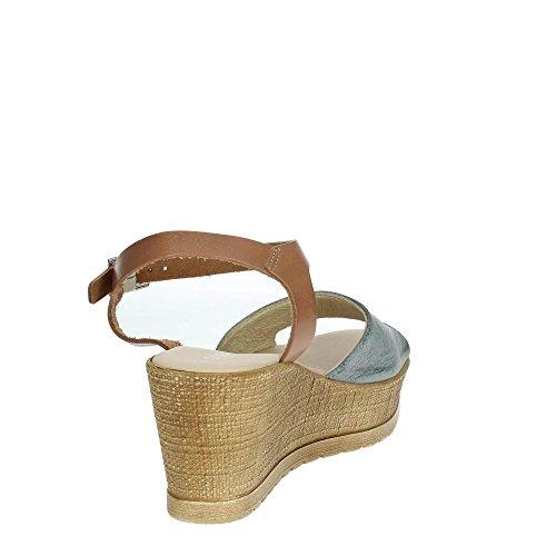 Cinzia Soft IG9663 002 Sandalo Donna Jeans
