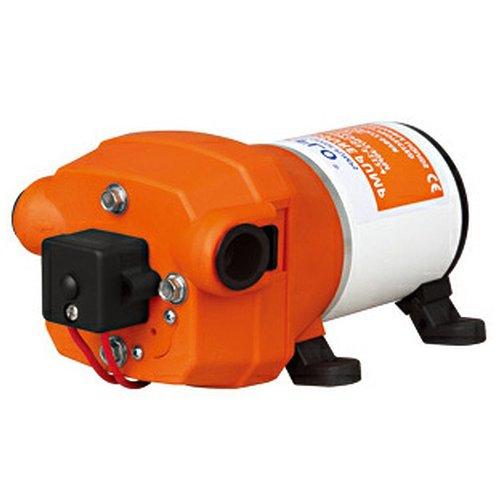 Preisvergleich Produktbild Pumpe Hauswasserwerk Elektropumpe für Süßwasser autodescante 12, 5 12 V Wohnmobil Boot
