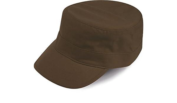 Cappello Cappellino berretto Stupida stile vasco in cotone prelavato