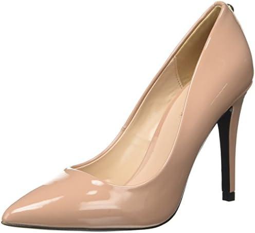 Gaudì Decollete-Baby-Perla, Zapatos con Plataforma para Mujer