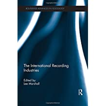 The International Recording Industries