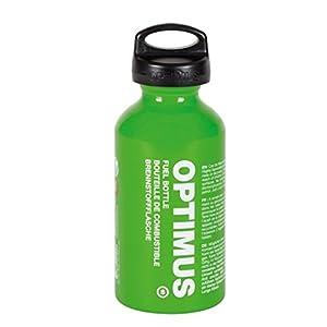 41Mi8mLg2oL. SS300  - OPTIMUS Fuel Bottle with Child Lock-S, Volume, S-0.4 Liter