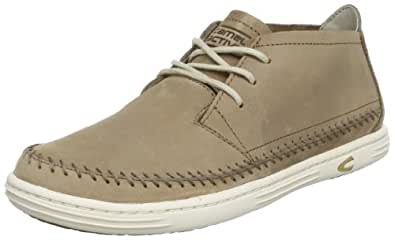 Camel active College 14 7621401, Damen Desert Boots, Beige (sand), EU 36 (UK 3.5) (US 5.5)