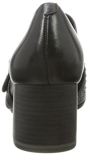 Tamaris Damen 24402 Pumps Schwarz (Black)