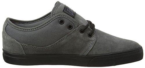 Globe - Mahalo, sneakers  da uomo Grigio (15003 charcoal/black)