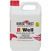 Horse First B y apetito estimulante