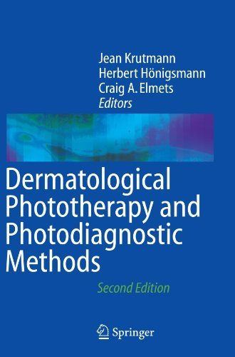 Dermatological Phototherapy and Photodiagnostic Methods (2010-11-19)