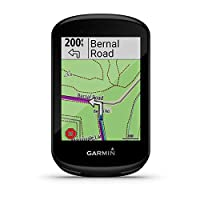 CYCLING COMPUTER EDGE 830 Performance GPS cycling computer with mapping and touchscreen