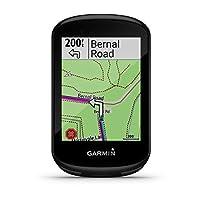 كمبيوتر سيكل إيدج 830 أداء نظام تحديد المواقع العالمي لركوب الدراجات مع التخطيط وشاشة اللمس