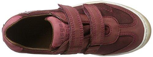 Bisgaard TEX boot 60316216, Unisex-Kinder  Sneakers Pink (705 Rose)