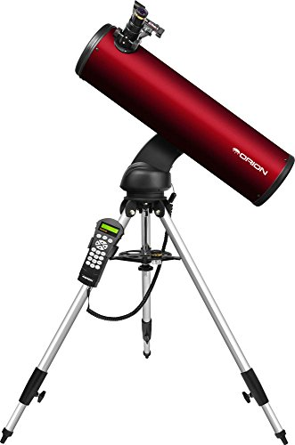 Telescopio reflector Orion StarSeeker IV GoTo de 150 mm