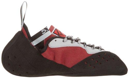 Five Ten Dragon Scarpa arrampicata Rosso (Rosso)