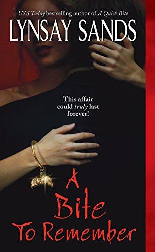 A Bite to Remember (Argeneau Vampire Book 5) (English Edition) Womens Nano