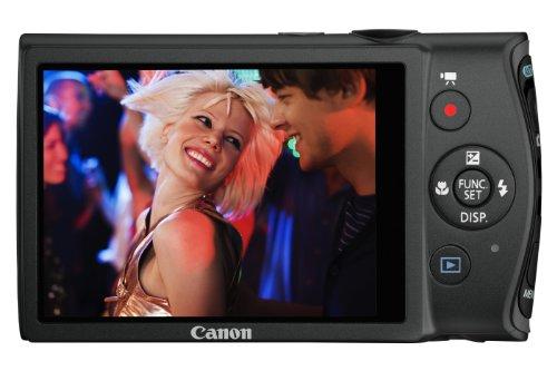 Canon – IXUS 230 HS Digitalkamera_2