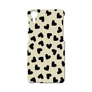 BLUEDIO Designer Printed Back case cover for HTC Desire 626 - G2487