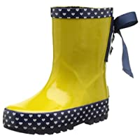 Be Only Mi Amor, Girls' Rain Boots